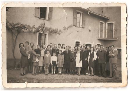 foto x genealogia